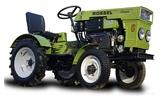 Мини-трактор Rossel XT-184d Green - фото rossel 184 green.jpg