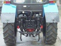 Гидронавесная система трактора МТЗ Беларус 82.1