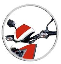 Скутер Racer RC150T-15X BWS 150