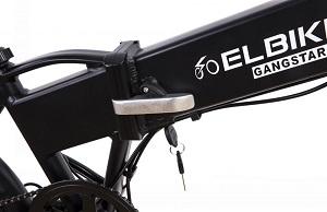 Электровелосипед Elbike Gangstar St - фото 033a59687.jpg