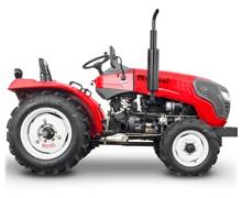 Мини-трактор Rossel RT-244D дизельный (24 л.с., трехцилиндр.) - фото полный привод.jpg
