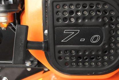 Мотокультиватор Кентавр 4070 Б (7 л.с., 47 кг) - фото Мотокультиватор Кентавр 4070 Б-4.jpg
