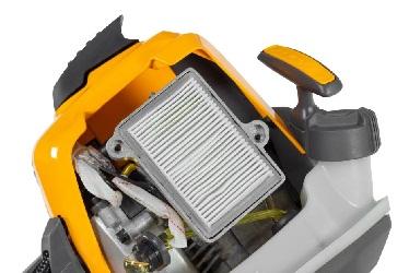 Триммер бензиновый STIGA SBC 646 D - фото SBC646D_1.jpg