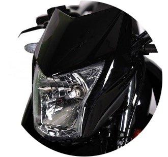 Мотоцикл ZID ENDURO (YX 250GY-C5C) - фото Фара