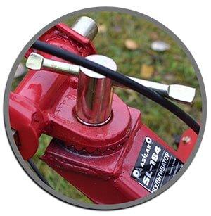 мотоблок бензиновый асилак sl-184