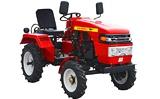 Мини-трактор Rossel XT-184D (18 л.с., ВОМ, дифференциал) - фото shtenli t 180.jpg