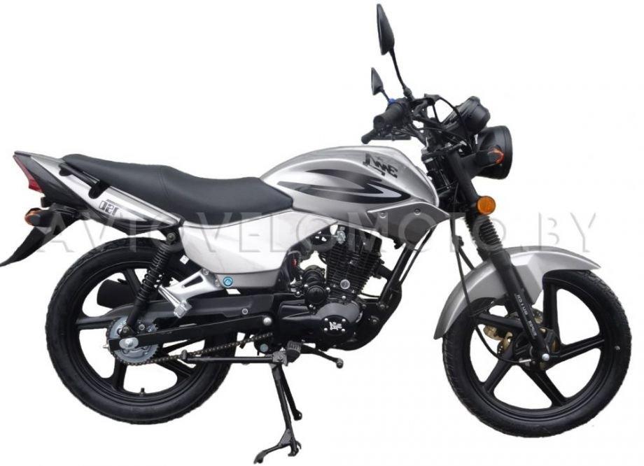 Мотоцикл ЗИД 150