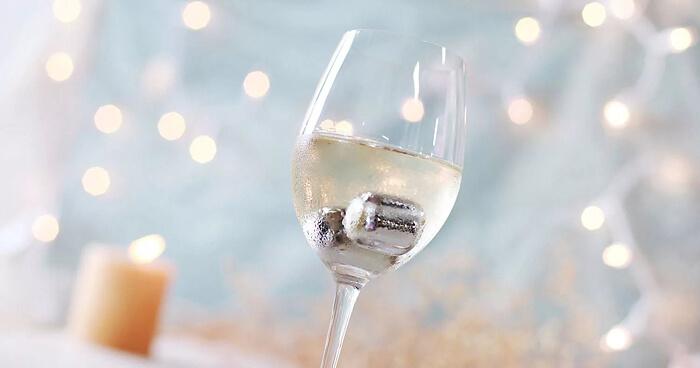 Стальной лед «Жемчужины для вина» - фото pearl8.jpg