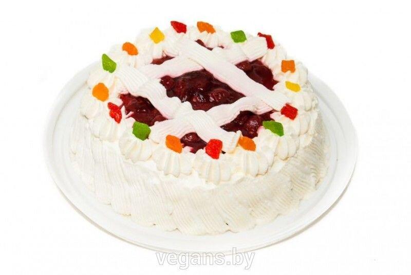 торт на заказ раса