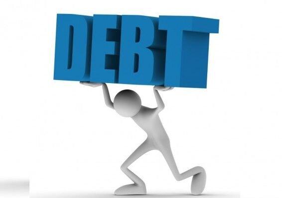 Взыскание долгов - фото Вернем дебиторку!