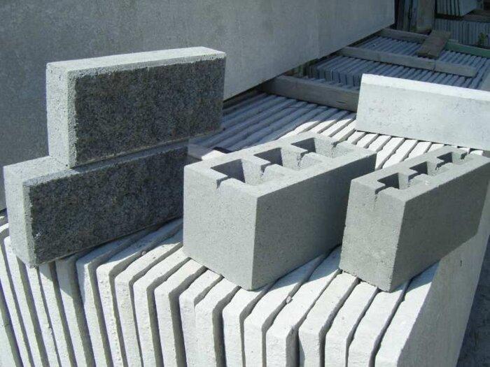 Блоки из ячеистого бетона - фото 1