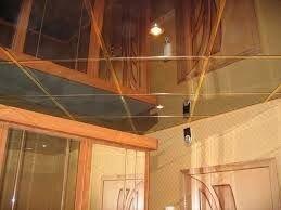 Подвесные потолки армстронг и кассета - фото 1