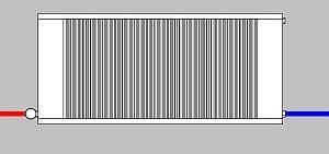 Радиатор отопления  SOLLARIUS 3/100 - фото pic_35242f041b0a065_700x3000_1.jpg
