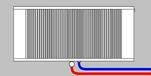 Радиатор отопления  SOLLARIUS 3/160 - фото pic_2ac28e5a937562a_700x3000_1.jpg