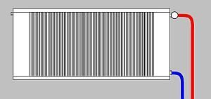 Радиатор отопления  SOLLARIUS 3/100 - фото pic_3fb061837d0f4ec_700x3000_1.jpg
