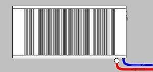 Радиатор отопления  SOLLARIUS 3/100 - фото pic_a1904b22f2b923f_700x3000_1.jpg
