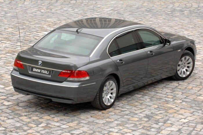 Запчасти под заказ для BMW F01/G11//F07/F10/F15/F20/F25/F30/F34/G30.... - фото BMW E65