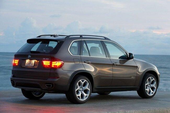 Запчасти под заказ для BMW F01/G11//F07/F10/F15/F20/F25/F30/F34/G30.... - фото BMW E70