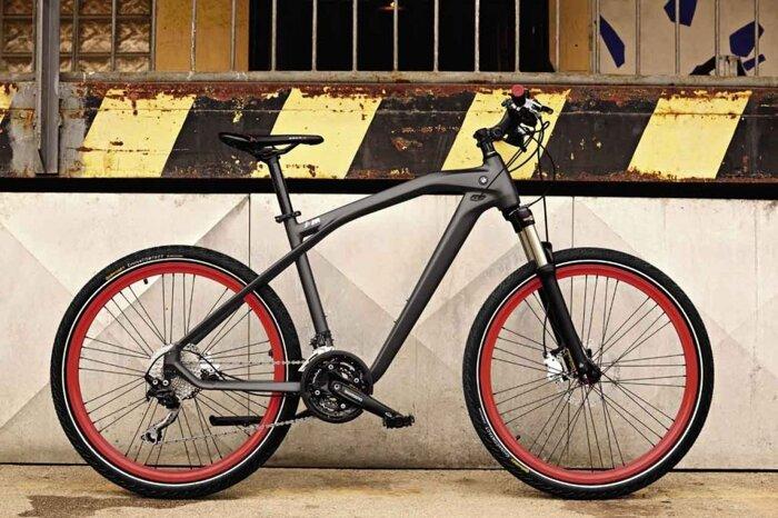 Велосипеды BMW - фото 2