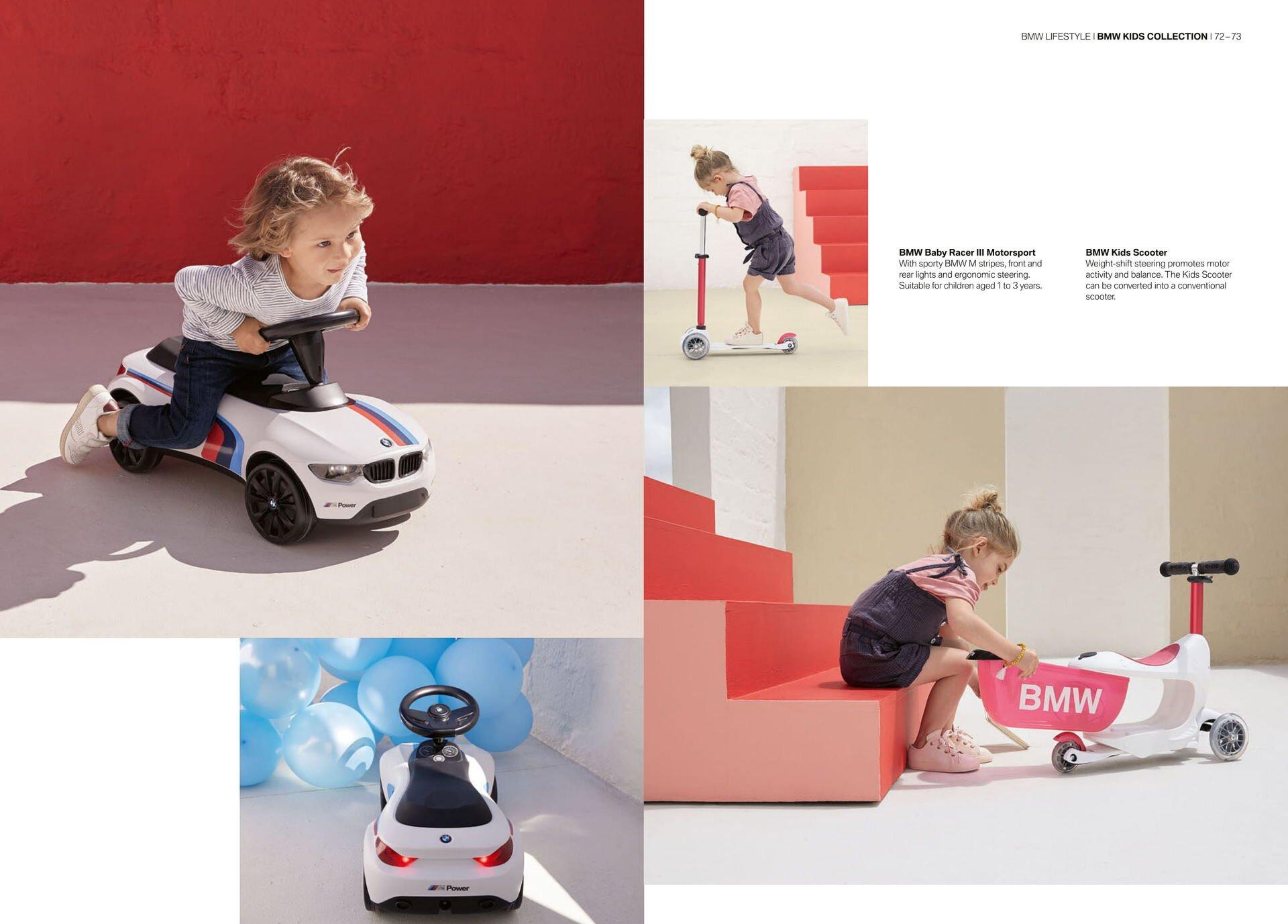 Коллекция аксессуаров BMW LIFESTYLE 2018-2020 - фото pic_c2c30c6603a989d_1920x9000_1.jpg