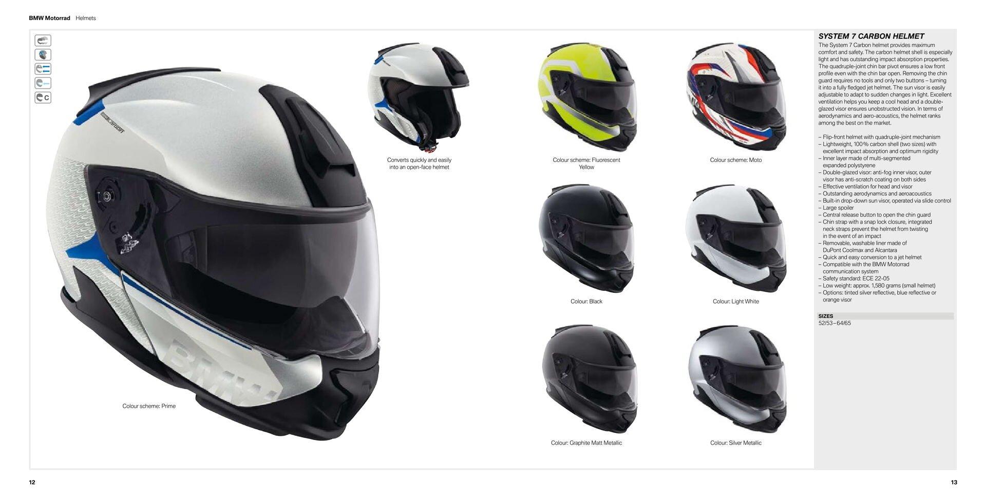 Коллекция мотоаксессуаров BMW Motorrad Ride 2018 - фото pic_a93cfbcd69b6aac_1920x9000_1.jpg