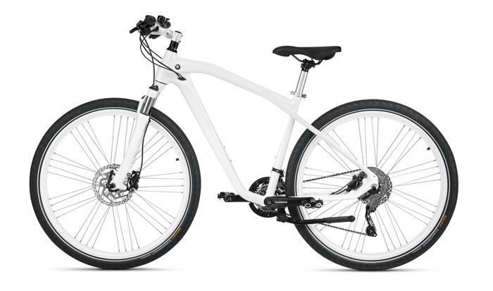Велосипеды BMW - фото 4