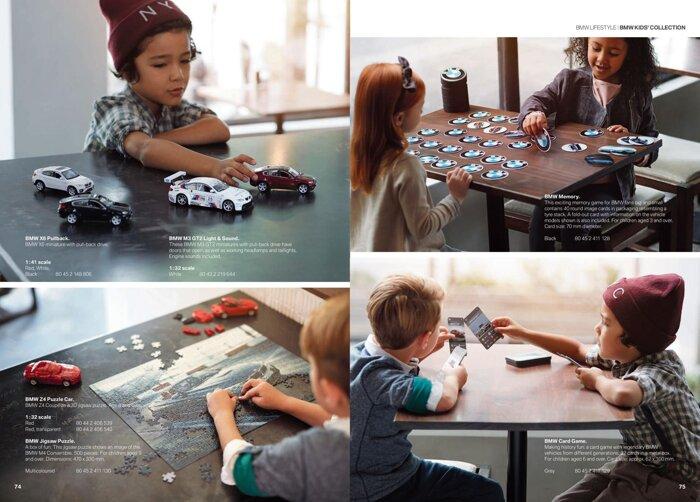Коллекция BMW LIFESTYLE 2016-2018 - фото 38