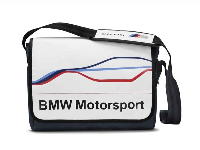 BMW Motorsport. Коллекция 2015/2019 - фото 22
