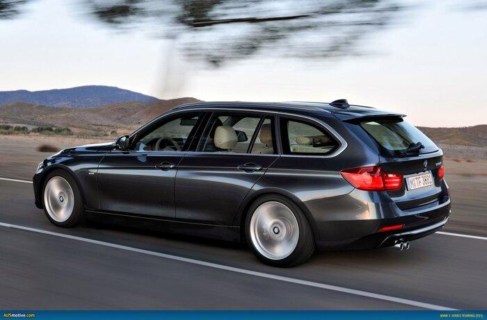 Запчасти под заказ для BMW F01/G11//F07/F10/F15/F20/F25/F30/F34/G30.... - фото BMW F31