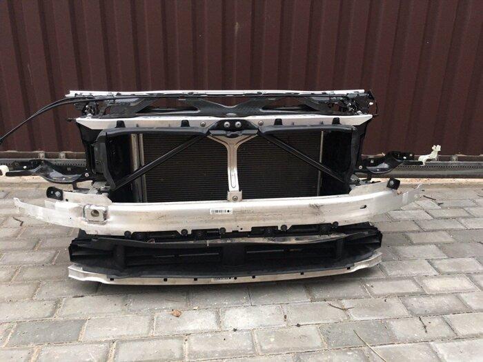 Машинокомплект BMW 730d (G11) - фото pic_a33f2c3f1589faa_700x3000_1.jpg