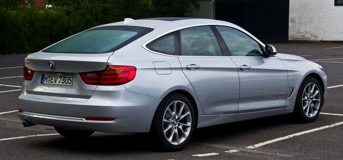 Запчасти под заказ для BMW F01/G11//F07/F10/F15/F20/F25/F30/F34/G30.... - фото 1