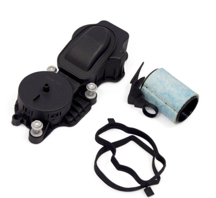 Клапан вентиляции картерных газов BMW 11127793163 - фото 1
