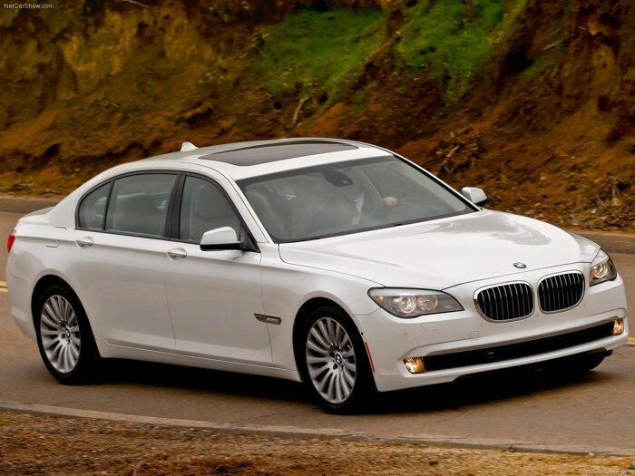 Запчасти под заказ для BMW F01/G11//F07/F10/F15/F20/F25/F30/F34/G30.... - фото BMW F01