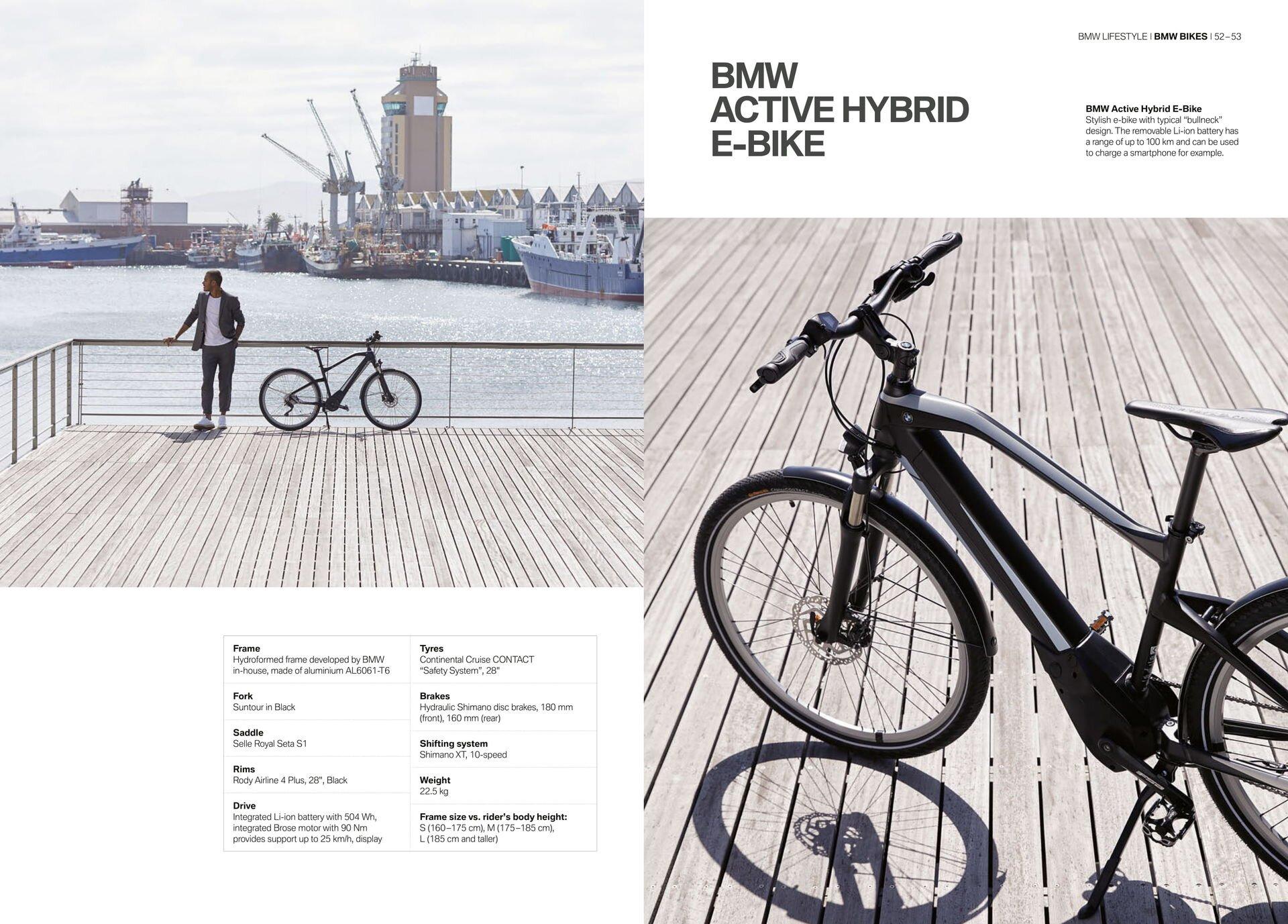 Коллекция аксессуаров BMW LIFESTYLE 2018-2020 - фото pic_631ce776516e116_1920x9000_1.jpg