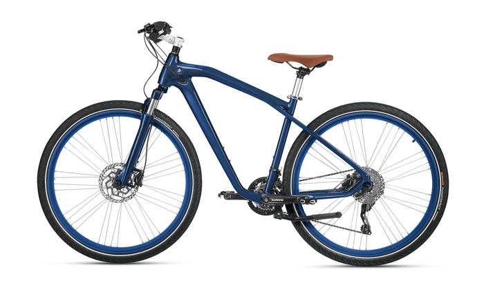 Велосипеды BMW - фото 3
