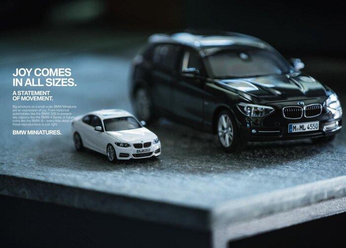 Коллекция BMW LIFESTYLE 2016-2018 - фото 39