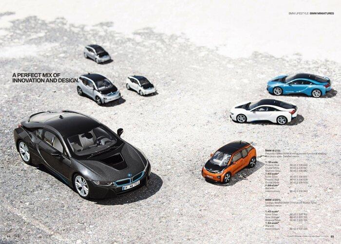 Коллекция BMW LIFESTYLE 2016-2018 - фото 43