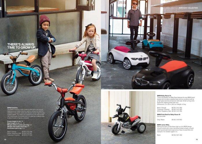 Коллекция BMW LIFESTYLE 2016-2018 - фото 36