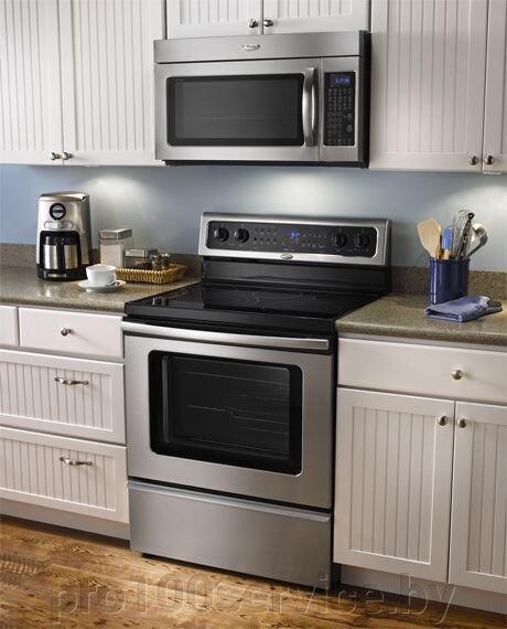 Ремонт духовых шкафов, варочных поверхностей и плит - фото 2