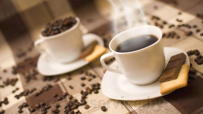 Ремонт кофемашин и кофеварок - фото 1