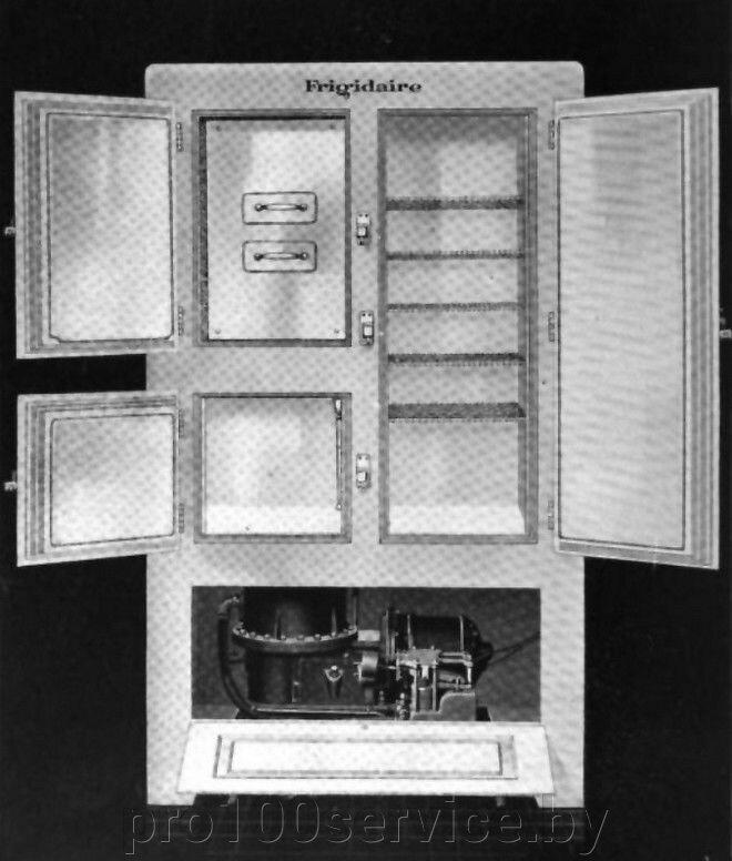 Ремонт холодильников - фото 1