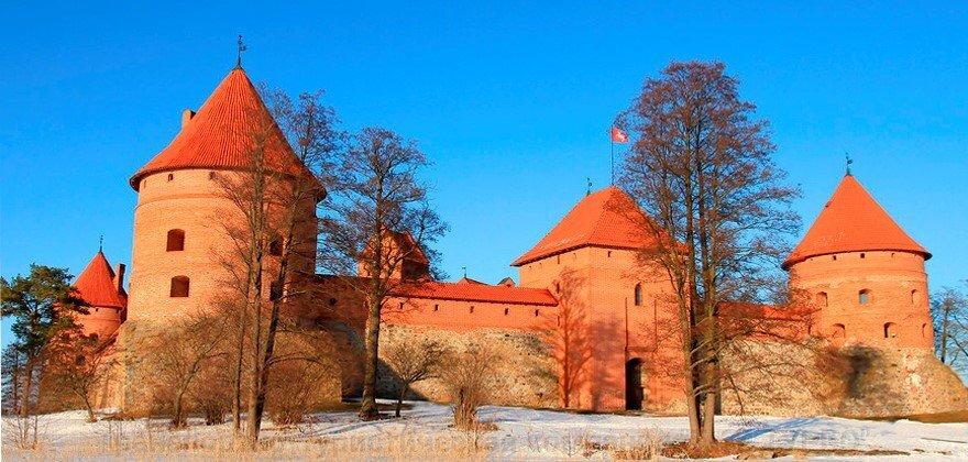 Встреча Нового года в Каунасе. Best Western Santaka Hotel 4* - фото pic_6b0c4ea81e2cf03_1920x9000_1.jpg