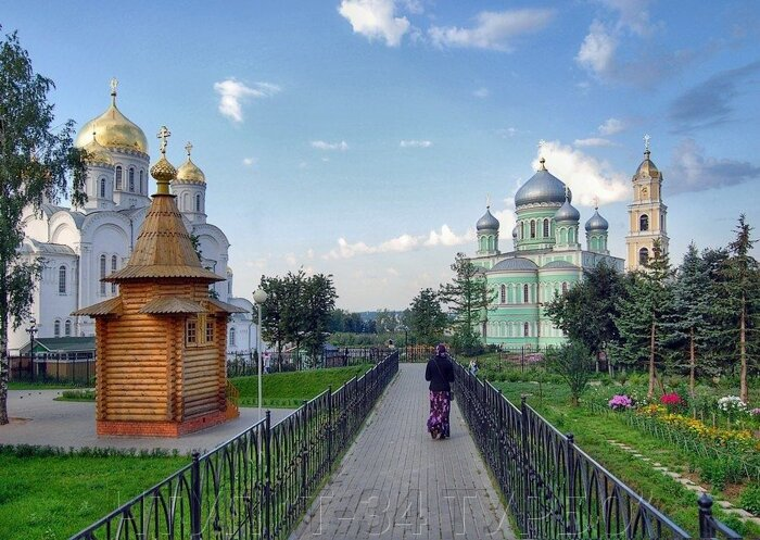 Экскурсионный тур Муром-Дивеево - фото 2