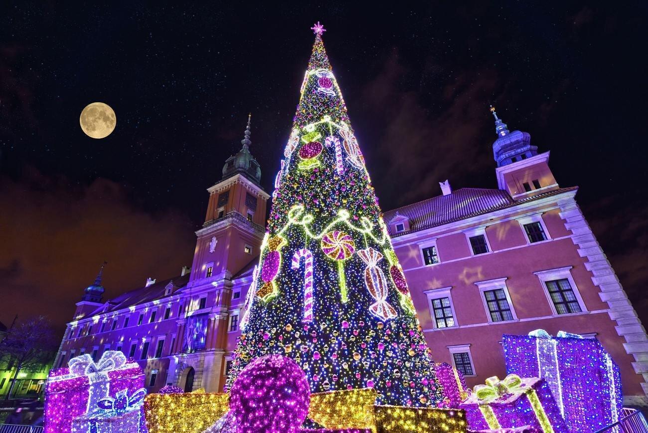 Новый год в Варшаве - фото pic_a3385416c3c7e99889c69324af3b2df3_1920x9000_1.jpg