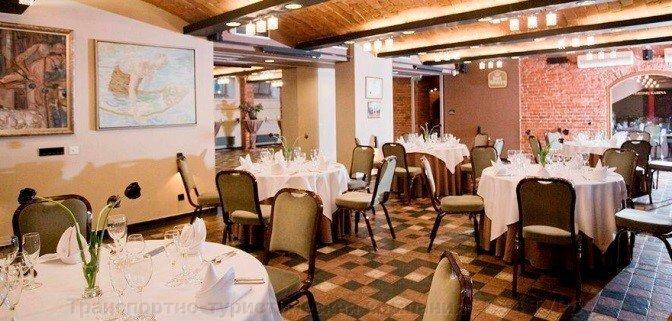 Встреча Нового года в Каунасе. Best Western Santaka Hotel 4* - фото pic_9e73436e6b6bfdd_1920x9000_1.jpg