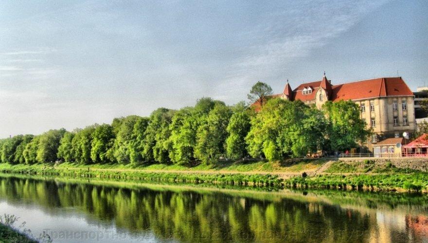 Экскурсионный тур в Закарпатье  Ужгород – Мукачево - фото pic_f9b648e468ee018a732d54af67da65ed_1920x9000_1.jpg