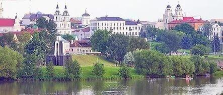 Обзорная экскурсия по Минску - фото 1