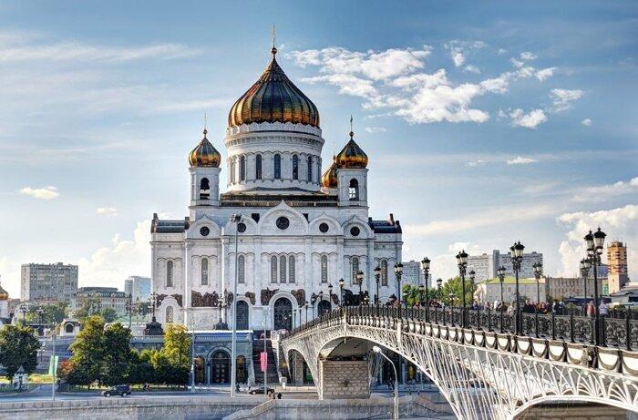 Москва+Москвариум! - фото 3
