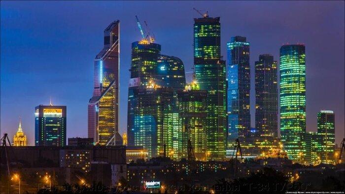 Новогодний тур в Москву - фото 1