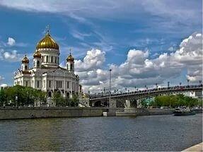 Её Величество, Москва! Экскурсия - фото 2